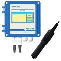绿洁科技GR-6160在线余氯分析仪
