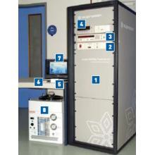 电压标准校正系统