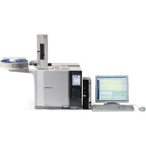 岛津气相色谱仪 GC-2010 Pro