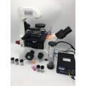 活细胞倒置荧光显微镜KOSTER IMC 600-TFL