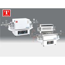 泰斯特 1200°开启式真空/气氛管式炉(TF)