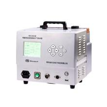 恒温恒流自动连续大气采样器