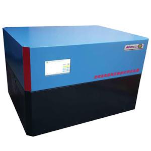 高压连续/静止流体化学反应器