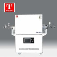 泰斯特 1600°真空/气氛管式炉(TF)