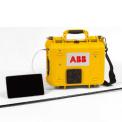 ABB超便携温室气体分析仪(CH4, CO2, H2O)