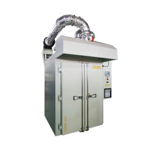 TU2000-250高温试验箱
