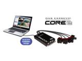 便携式高速存储设备—DVR Express Core2