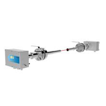 聚光科技CLA-8000激光燃烧分析仪