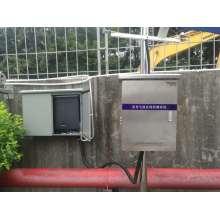在线恶臭气体监测传感器