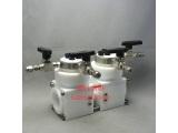 高仕睿联 全四氟H型可换膜电解池