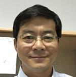 毕业于清华大学,获电机工程及应用物理双学士学位。1992年加入布鲁克公司,任维修工程师,Bruker BioSpin 中国区维修经理,Bruker BioSpin China MRS 总经理。