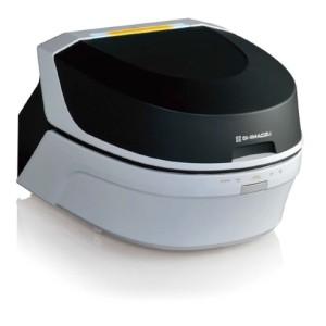 能量色散型X射线荧光分析装置EDX-8100