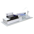 CFA-1000全自动双通道连续流动分析仪
