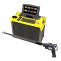 ZR-3260D型低浓度自动烟尘烟气平台综合测试仪