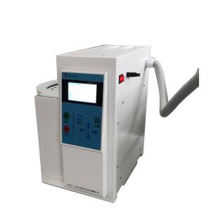 ATDS-3600A全自动双通道二次热解析仪40位