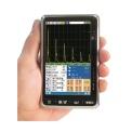 """HS-Q7 """"手机""""型数字超声波检测仪"""