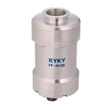 FF-40/25型脂润滑分子泵