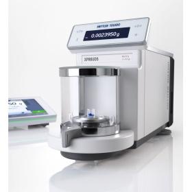 梅特勒-托利多XPR10超微量天平