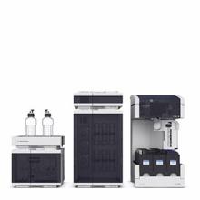 Agilent 1290 Infinity II 制备型液相色谱