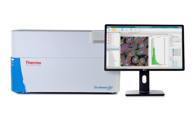 CellInsight CX7高内涵细胞分析和筛选平台