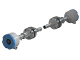 聚光科技LGA-8100激光气体分析仪