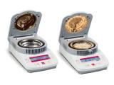 美国奥豪斯MB23基础型红外加热水分测定仪