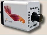 OrangeEye Scan可见光近红外高光谱成像相机