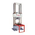 三思纵横YAW系列电液伺服压力试验机