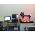 ASI全自動噴絲板檢測清潔印記系統