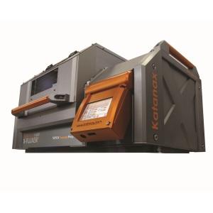Katanax X600重型电熔样机/熔融炉/熔片机