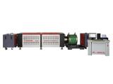 WJM微机电液伺服锚固试验机