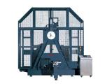 三思纵横大能量金属摆锤式冲击试验机