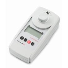 Move余氯/总氯/二氧化氯/臭氧/pH测试仪