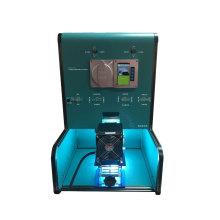 Labsolar-6A全玻璃自动在线微量气体分析系统