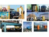 SGS 包裹/货物/车辆/人员辐射监测系统