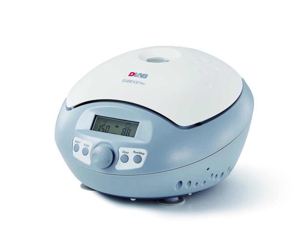 DLAB D2012plus 台式高速微量小型离心机