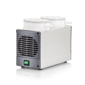 WIGGENS C300防腐蚀隔膜真空泵