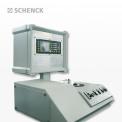 Schenck立式硬支承平衡機VM 00