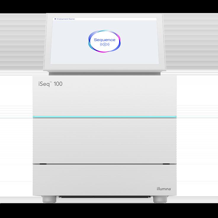 iSeq 100系统