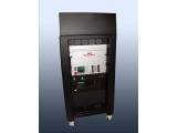 薄膜热应力测量系统