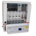 自帶已醚烘干脂肪測定儀SZC-101