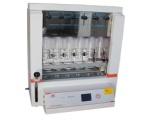自带已醚烘干脂肪测定仪SZC-101