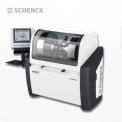 Schenck新型卧式硬支承平衡机Pasio系列