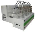 海洋硫化物前处理仪(硫化物酸化吹气仪)HS-4AO