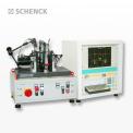 Schenck卧式软支承平衡机R1B