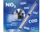 WTW COD/BOD/TOC/DOC/TSS/硝氮/亚硝氮