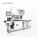 Schenck五工位电枢自动铣削平衡机CIVO
