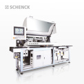Schenck五工位電樞自動銑削平衡機CIVO