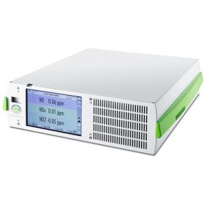 化学发光法NOx/瑞士ECO氮氧化物分析仪/CLD