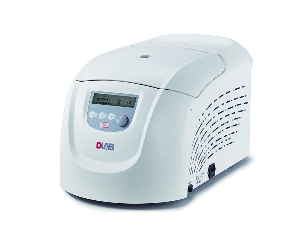 DLAB D3024R 台式高速冷冻型微量离心机